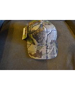 Real Tree Day Stone Hunting Hat NWT - $12.99