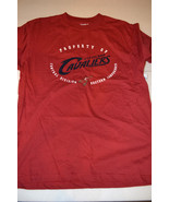 Mens  NBA Cleveland Cavaliers T-Shirt  L or XL NWT  - $13.59