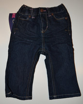 Girls Infant Cherokee Jeans Size 12M  or 24M  NWT NEW - $9.09+