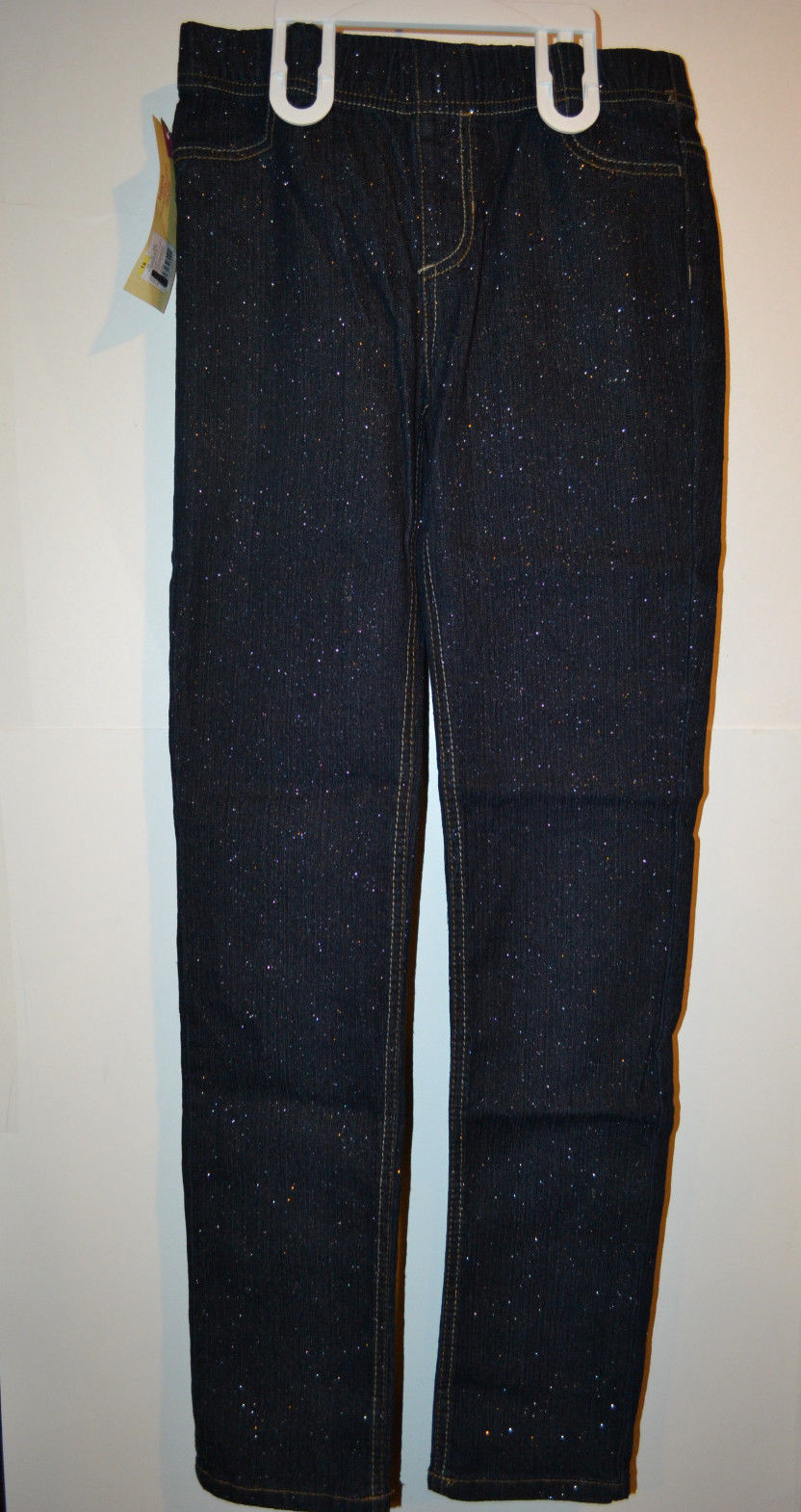 Primary image for Cherokee  Girls  Jean with Sparkle Jegging  Size  14 Nwt