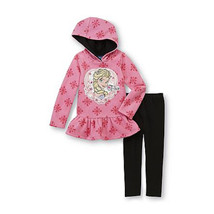 Disney Frozen Elsa Toddler Girl's Playwear Set  Sizes 4T NWT - $19.98