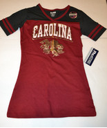 Pro Edge South  Carolina  University Gamecocks #7 JuniorT-Shirt SIZES M ... - $15.99