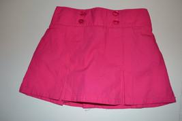 Carter's Girls Infants Skort  Size 24 M   NWT Pink - $6.39