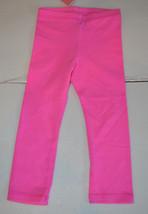 Girls TODDLER CIRCO  Leggings  Size 3TNWTPINK - $6.99