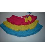 Disney Junior  Doc McStuffins  Sizes 4 NWT Pink/Yellow/Blue - $9.59