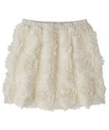 Girls Cherokee  Woven Skirt  Size XS 4/5  Nwt Polar Bear - $13.59