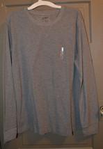 Arizona Jean Co. Gray Henley  Size  XXL NWT  - $9.79