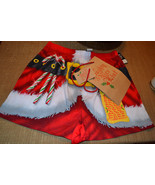 Briefly Stated Mens Boxers The Naughty Nice List Size S NWT - $7.19