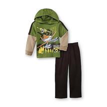 Disney Baby Infant & Toddler Boy's Planes Hoodie & Pants RescueSize 18M ... - $9.74