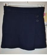 Girls Cherokee  School Uniform Scoter Size XS 4/5  Nwt  Navy  - $10.39