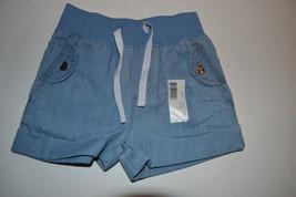 Toughskins Infant Toddler  GIRLS Shorts   Sizes12M 24M 3T NWT Mix & Match - $5.24