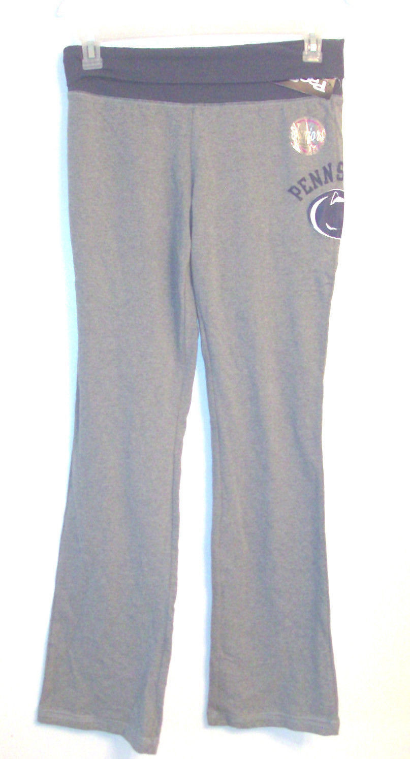 56864a12447a5 Pro Edge Womens Penn State Yoga Pants Junior and 38 similar items