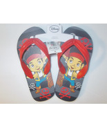 Disney Toddler Boys Jake and the Neverland Pirates Sizes  7/8 9/10 NWT - $10.99