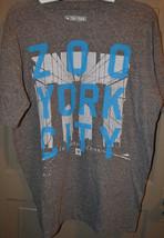 Zoo York  Mens  Short  Sleeve T-Shirt  Size XXL NWT UnBreakable Fear Not... - $18.39