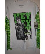 Duck Dynasty Womens Long Sleeve T Shirt Size  L  XL  NWT Hey Hey Hey Gre... - $16.99