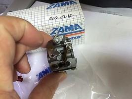 Husqvarna 322 L 322L Trimmer Weedeater Zama Carburetor C1Q-EL11 C1Q-EL12 *New*OD - $34.49