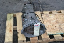 2010 Infiniti G37 7 Speed Rwd Automatic Transmission Assembly RE7R01A - $558.95