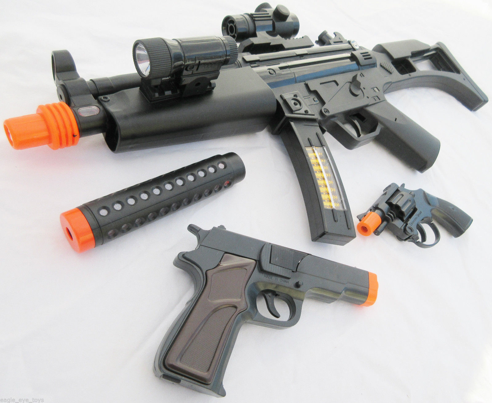 Toy Guns 86