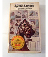 Postern of Fate by Agatha Christie Mystery Paperback - $0.00
