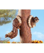 Squirrel Birdfeeder Tree Hanger - $21.25