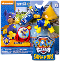 Paw Patrol Super Pups Chase Figure - $8.45