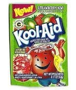 Kool-Aid Drink Mix Strawberry Kiwi 10 count  - $2.93