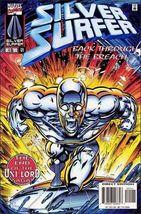 Marvel SILVER SURFER (1987 Series) #121 FN+ - $1.89