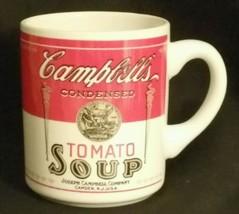 f34e8b85018 Campbells Soup Mug: 38 listings