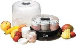 Tribest Yolife Yogurt Maker Model YL210 ~New - $44.95