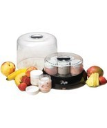 Tribest Yolife Yogurt Maker Model YL210 ~New - $856,17 MXN