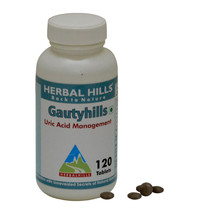 Gautyhills 120 Tablets - $25.11