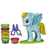 My Little Pony Rainbow Dash Style Salon Playset... - $23.50