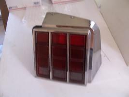 1983 OLDSMOBILE CUTLASS 4 DOOR LEFT TAILLIGHT  USED OEM BRAKE TURN TAIL ... - $183.15