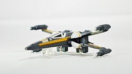 Tomica Disney Star Wars Special Edition Poe Dameron's X-wing Starfighter TSW-04 - $33.99
