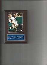BILLY JOE DUPREE PLAQUE DALLAS COWBOYS FOOTBALL NFL - $2.47