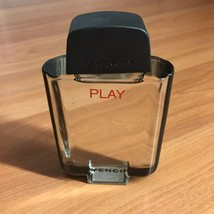 Givenchy Play After Shave Lotion For Men 3.3oz New Unboxed - $23.75