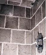 12+1 FREE 12x12 Concrete Castle Stone Garden Paver Molds Make Pavers For... - $167.99
