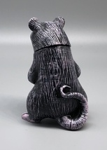 Max Toy Dry-Brush Oh-Nezumi Rat/Mouse Handpainted by Mark Nagata - Extremely Lim image 4