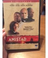 Amistad Dvd jvc117 - $8.64