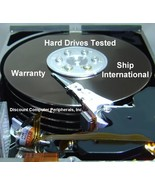 CDC 94166-141 125MB 5.25IN FH ESDI Drive Tested Good Free USA Shipping - $69.00