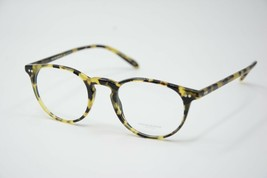 New Oliver Peoples Ov 5004 1571 Camo Eyeglass 47-20 With Original Case Cloth - $131.40