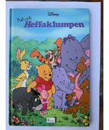 Set of 5 Disney Books: Heffaklumpen, Musse Pigg, Aristocats, Knattarna (... - $42.06