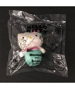 McDonalds Happy Meal Toy Hello Kitty #7 Mermaid 2019 New In Sealed Package - $9.85