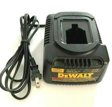DeWALT DW9116 7.2V 18V 1 Hour 9.6-Volt to18-Volt Battery Charger + Tune ... - $27.99