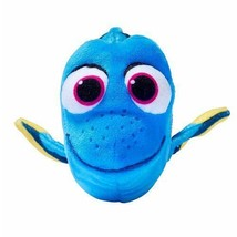 "Bandai Finding Dory Dory 6"" Plush from the Disney Movie - $19.75"