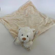 Baby Gund God Bless Baby Soft Special Blankie Lovey Snuggle Glory 58431 ... - $14.84