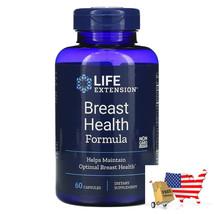 Life Extension, Breast Health Formula, 60 Capsules - $39.47