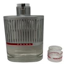Prada Luna Rossa Cologne Eau de Toilette Spray 5oz. 150ml. for Men Pre-o... - $47.49