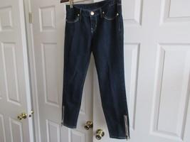 Guess Premium , Ladies Jeans , Blue , Size 27 , Vintage - $24.66
