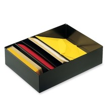 "STEELMASTER 5-Compartment Desk Drawer Stationery Holder, 11.4"" x 3.8"" x ... - $49.88"